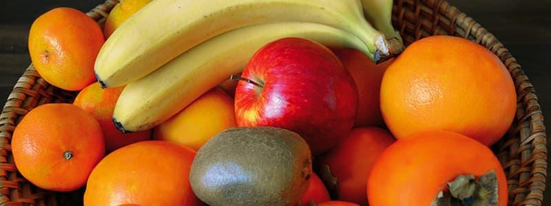 beneficio de la fruta