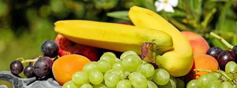 servicio de frutas para empresas