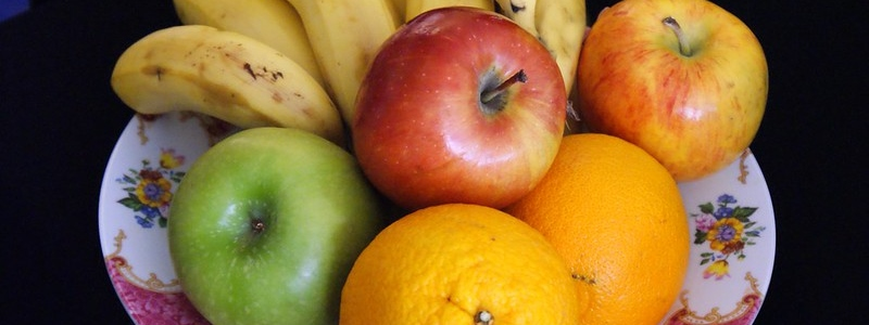 reparto de frutas a empresas