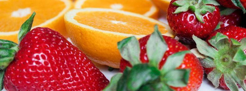 fruta diaria