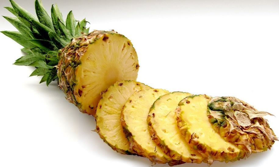 Las frutas más completas en beneficios