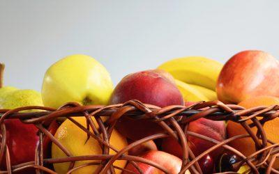 Descubre los beneficios de las frutas en el trabajo