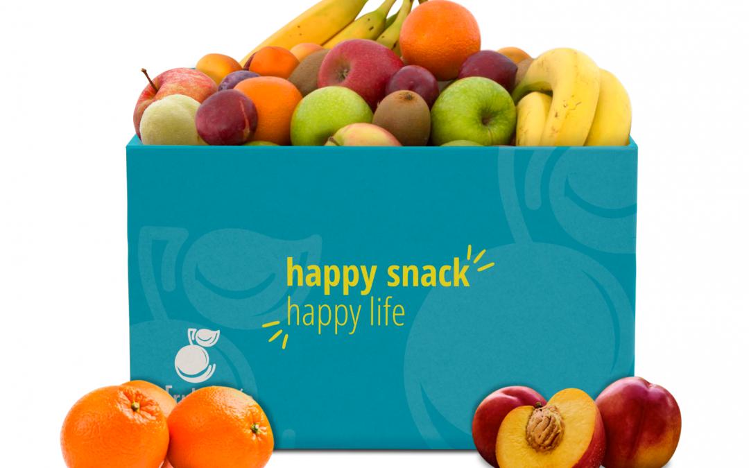 ¿Por qué incluir fruta en la oficina?