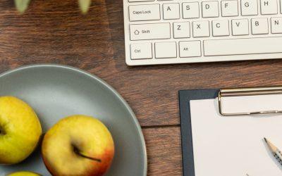El beneficio de la fruta: nutre el cerebro y aumenta nuestra productividad